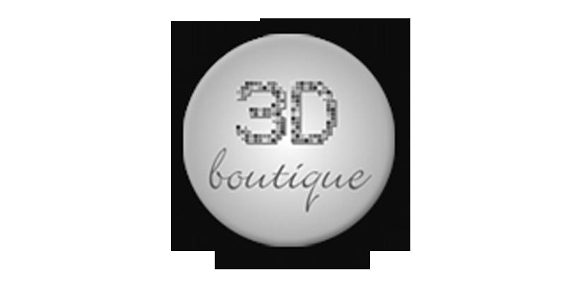 3D Boutique